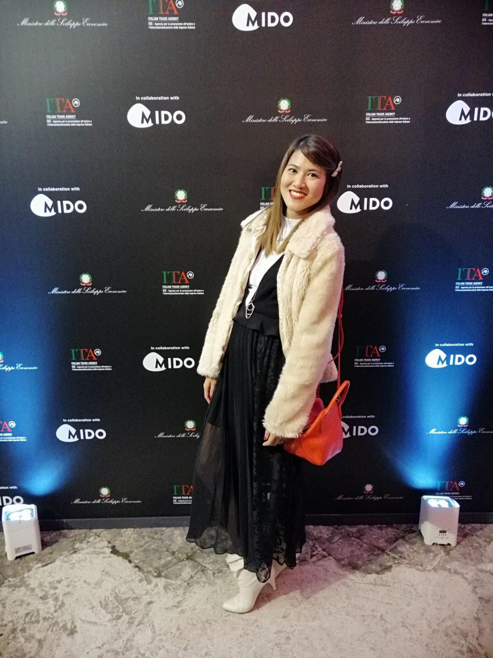 Mido 2019 Evening Gala