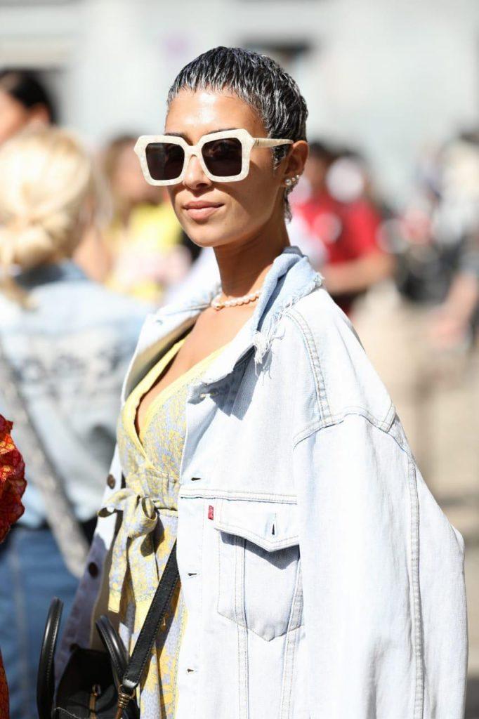 Milan Fashion Week Street Style S/S2020