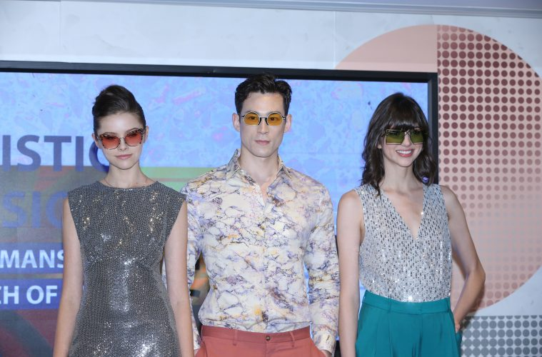 Hong Kong International Optical Show