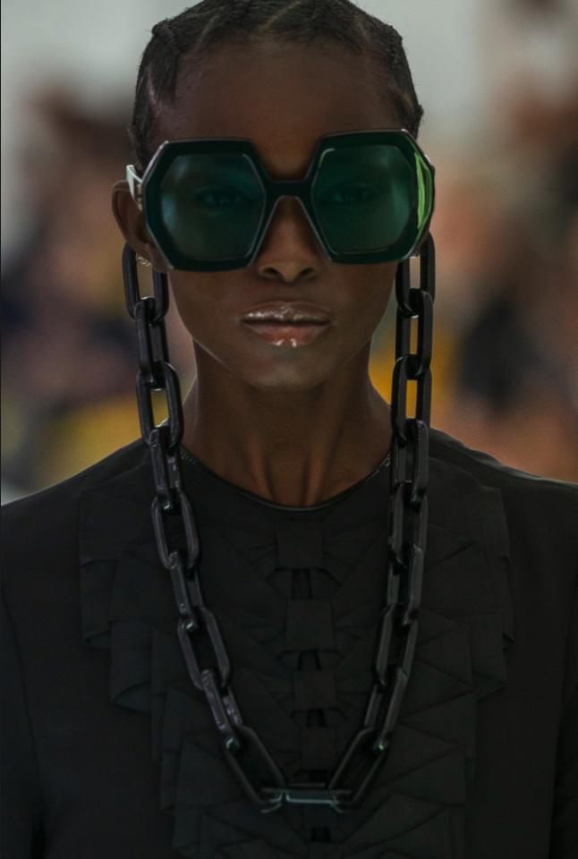 Gucci During Milan Fashion Week S/S2020 - Image Credit: Vogue.com