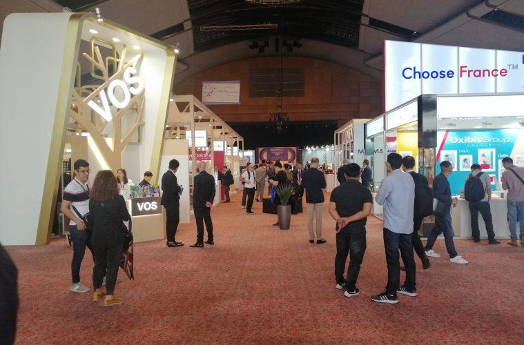 Hong Kong International Optical Fair 2019