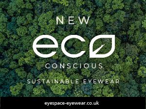 Eco Conscious Eyewear