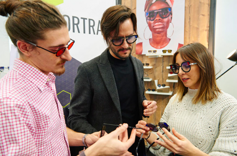 Opti Blogger Spectacle 2020
