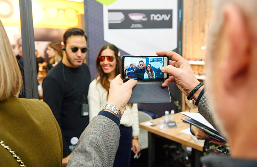 Opti Blogger Spectacle 2020 preview