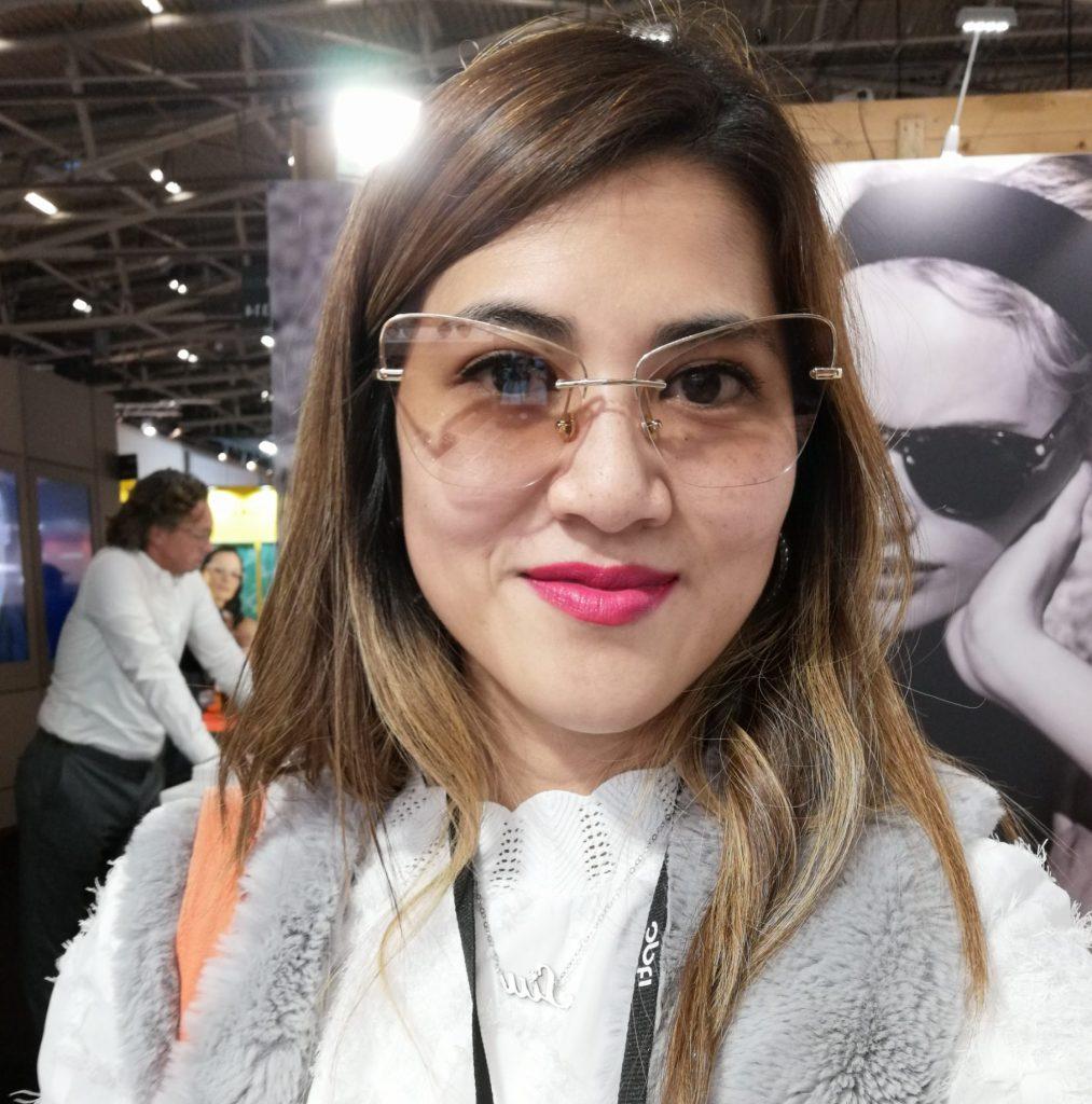 EOE Eyewear at Opti 2020