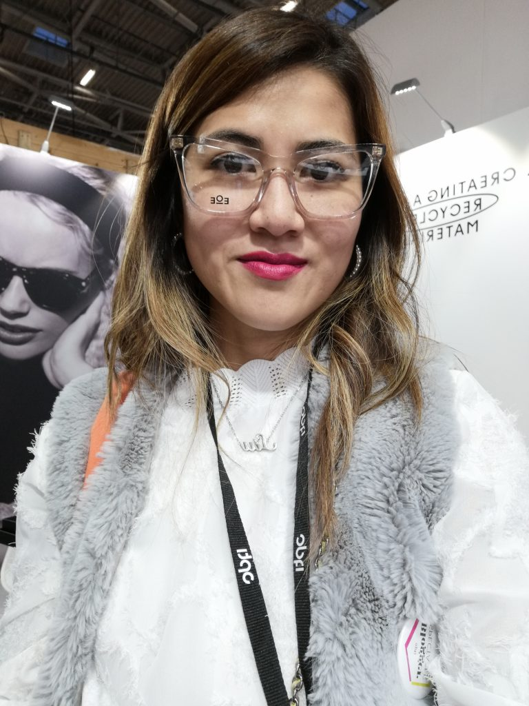 Sustainable eyewear from Sweden