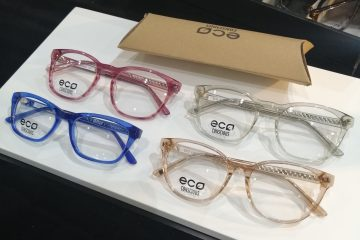 Eco Conscious Range by EyeSpace