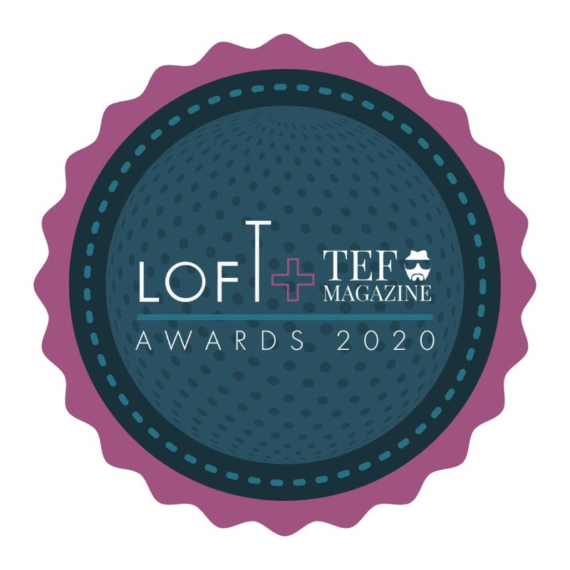 LoftxTEF Awards 2020