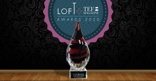 Loft x TEF Award 2020