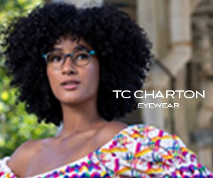 TC Charton Asian Fit Glasses