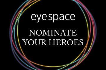 EyeSpace Heroes