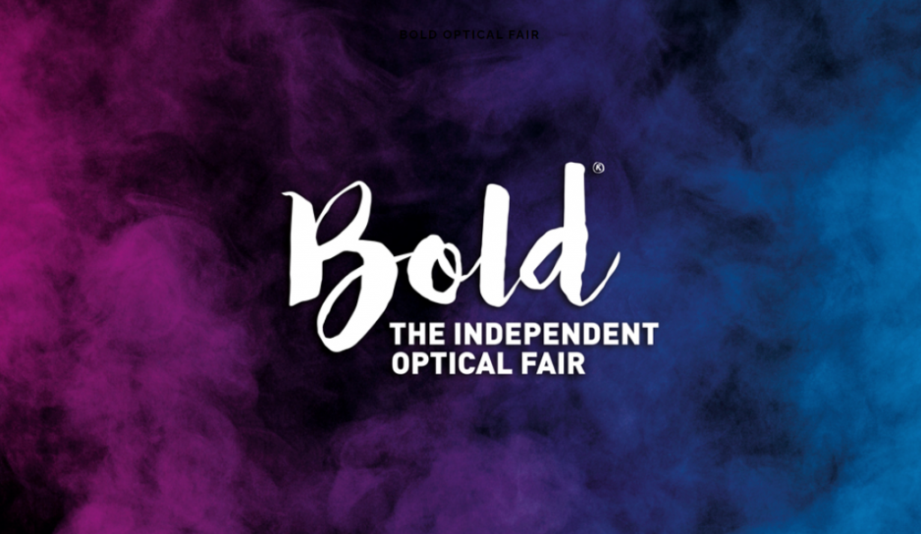Bold The Independent Optical Fair