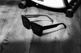 AM Eyewear Support Act Sunglasses