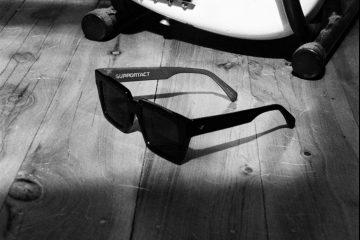 AM Eyewear Support Act Sunglasses