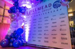 Millmead Group 75th Anniversary
