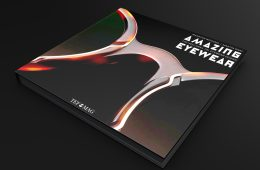 TEF Launches book on Independent Eyewear